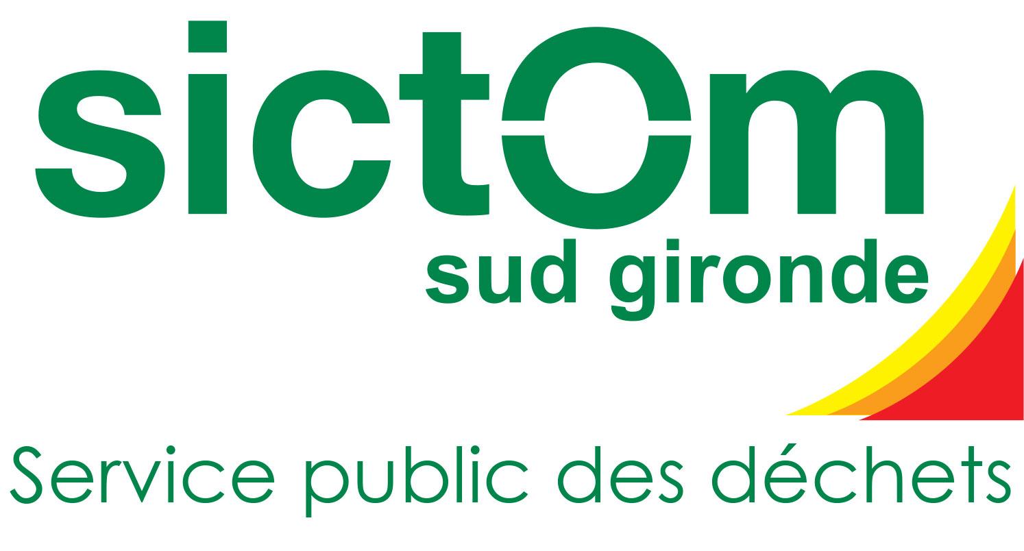 Sictom du Sud-Gironde